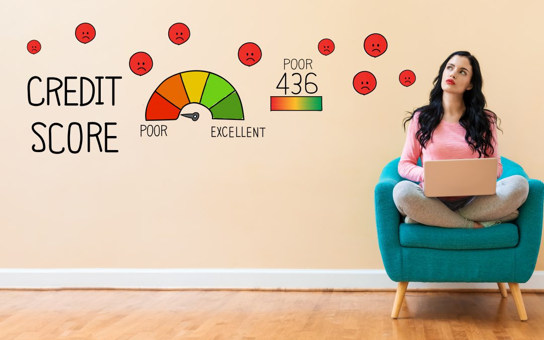 Credit Checks and how to improve your credit score