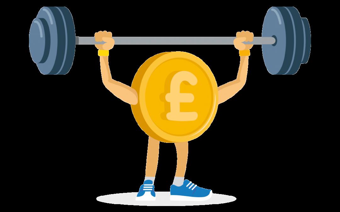 Money Management – Get financially fit!
