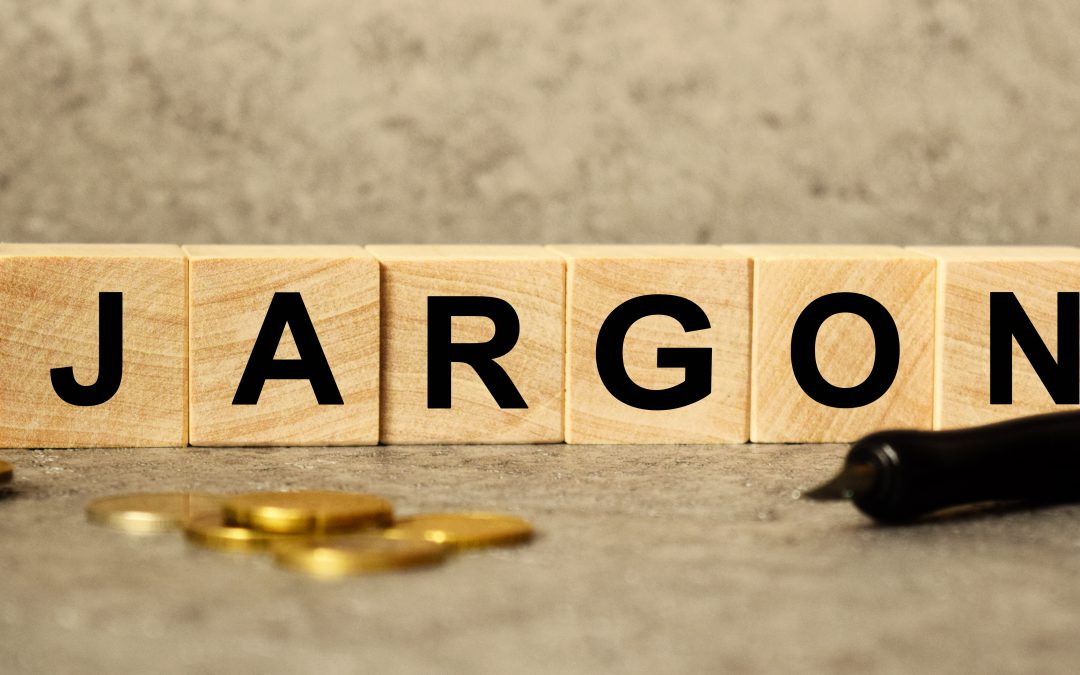 Financial Jargon Busted